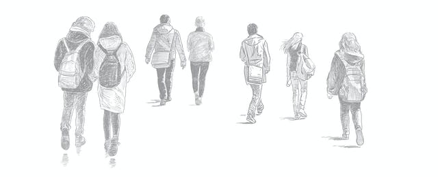 The Forgotten Students