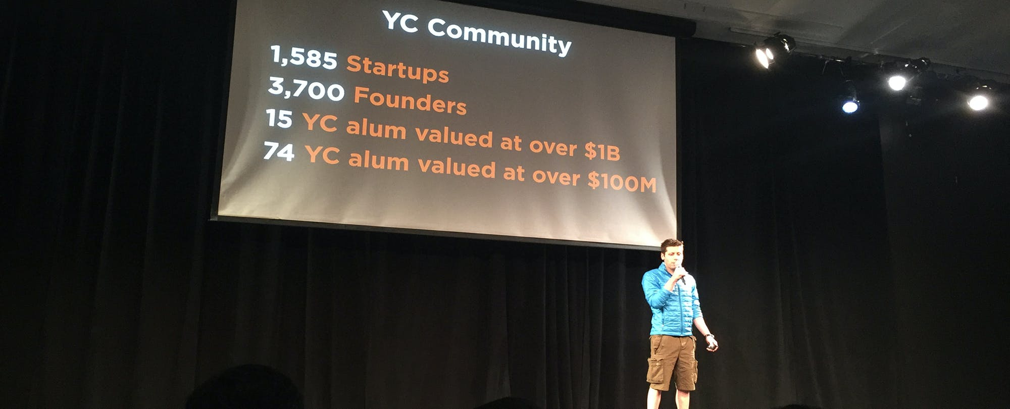 Y Combinator's Newest Batch of Education Technology Startups