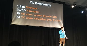 The 8 Education Technology Startups From Y Combinator's Latest Batch