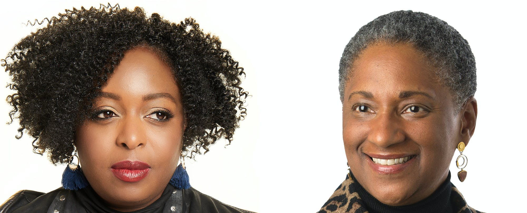 In Conversation: Black Female Tech CEOs on Leveling the Playing Field for Youth of Color