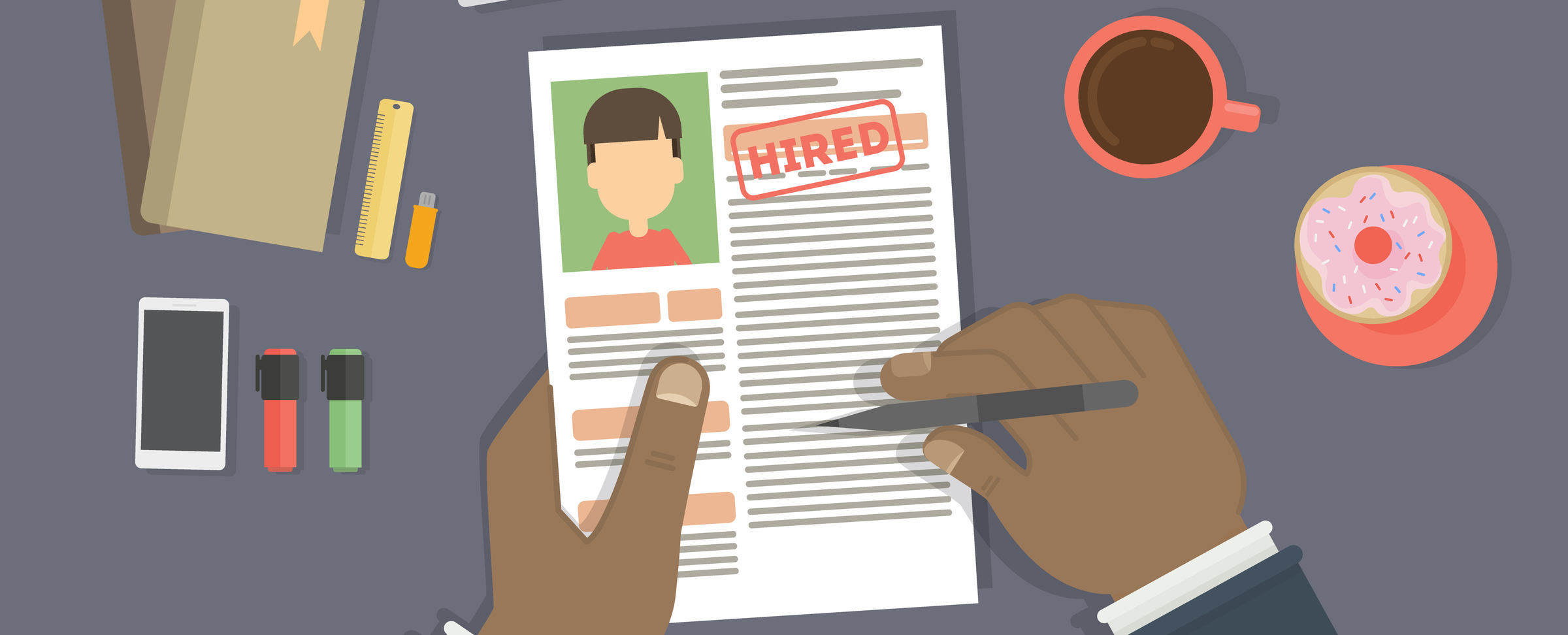 Lean In and Stand Out The Dos and Donts of Resume Writing