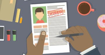 Lean In and Stand Out: The Do's and Don'ts of Resume Writing