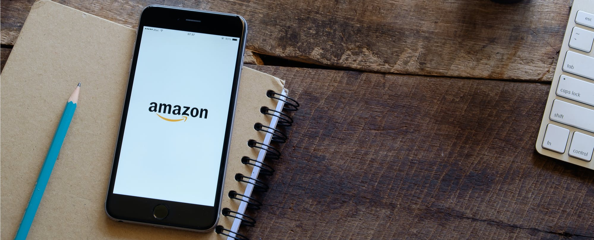 Amazon's Recent Account Closures Have Affected College Students Too