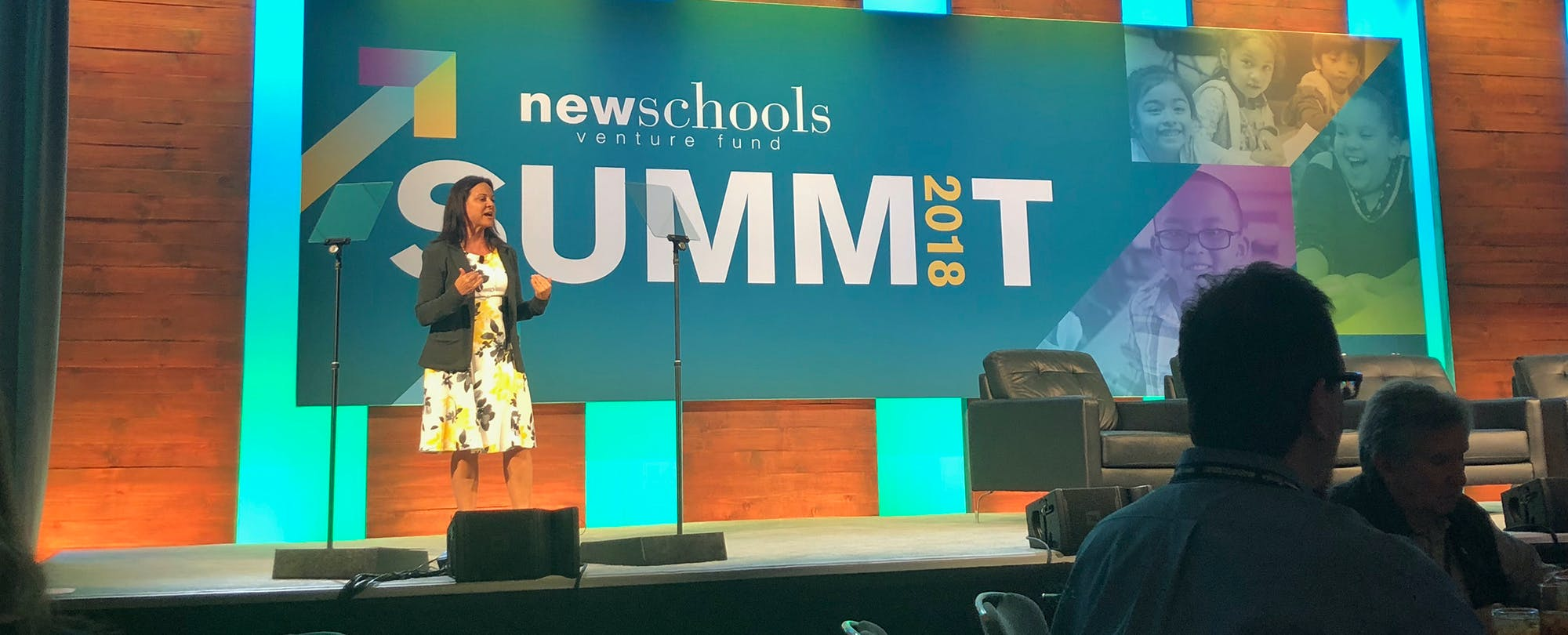 Forward Failures, Future of Work and What's (Not) the Next Big Thing in Edtech