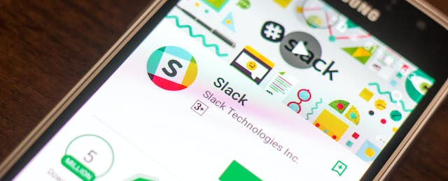 How Using Slack Can Improve Socratic Seminars