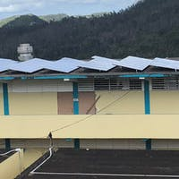 Months After a Devastating Hurricane, Puerto Rican Schools Turn to the Sun