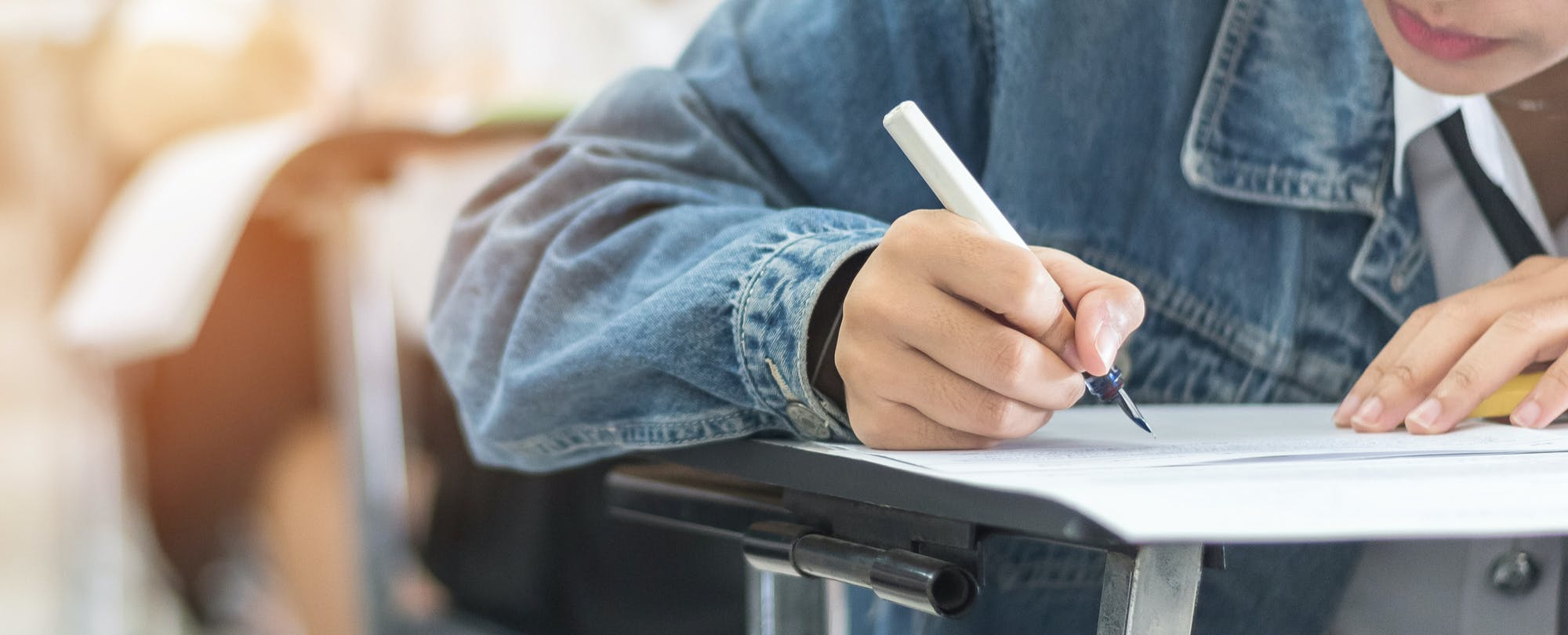 Rethinking the Metrics of College Admissions
