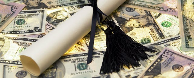Beyond Tuition: How Innovations in College Affordability Are (Or Aren't) Helping Students