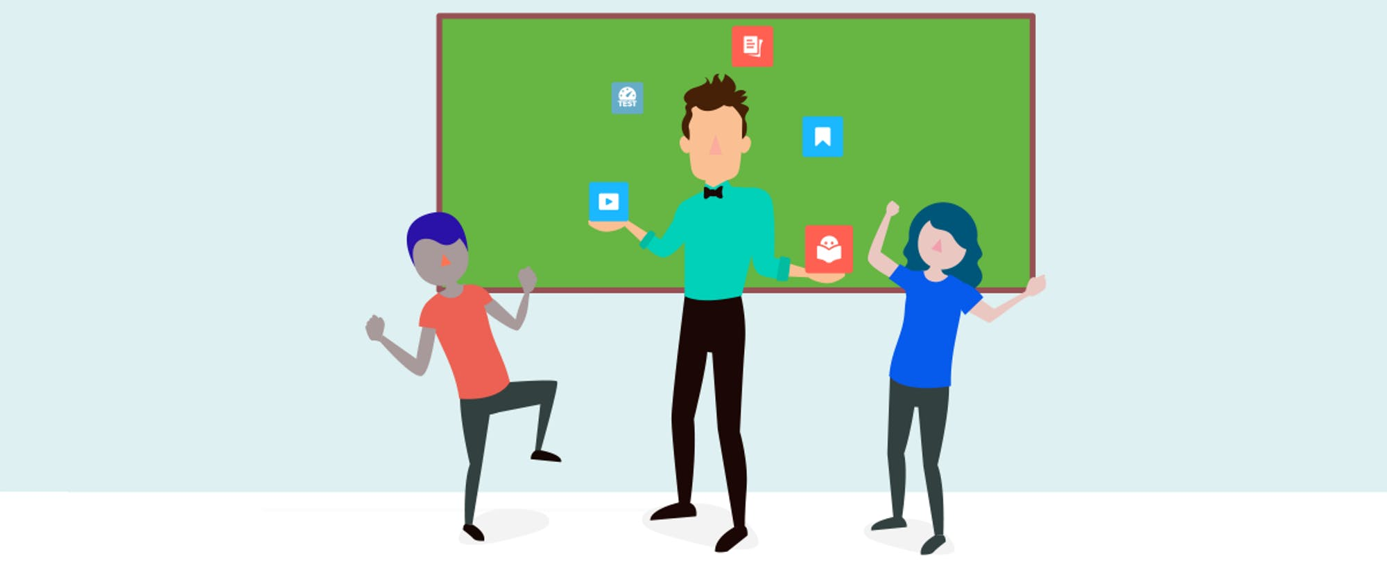 Why a K-12 Operating System is the Next Step in the Evolution of Edtech