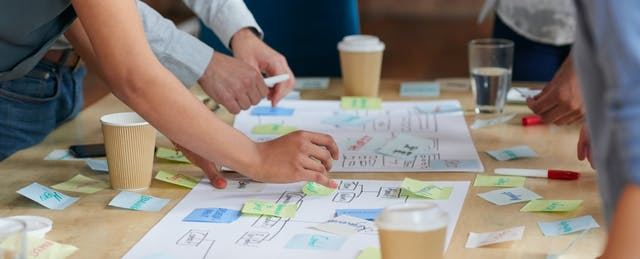 Should Higher Ed Re-Design Its Own Re-Design?