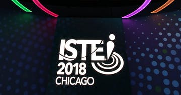 All the Upgrades and Updates From Apple, Google and More at ISTE 2018