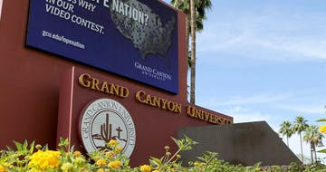 In Move Towards Nonprofit, Grand Canyon University Sells for $875M