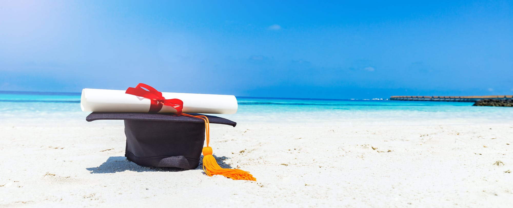 Chase the Endless Summer With These 50+ Higher-Ed Conferences