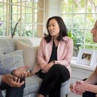 Jim Shelton to Leave Chan Zuckerberg Initiative