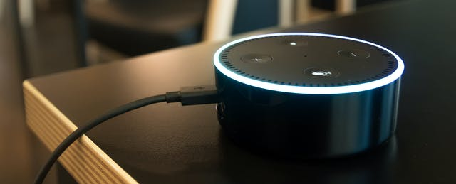 Do Voice Assistant Devices Have a Place in the Classroom?