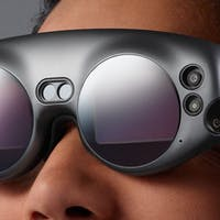 Mixed Reality Will Transform Learning (and Magic Leap Joins Act One)