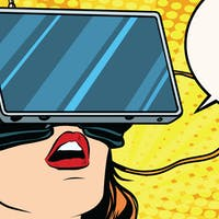 Can AR/VR Improve Learning? Integrating Extended Reality Into Academic Programs #DLNchat