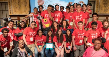 The 10th Annual Emoti-Con: Students Across All Boroughs Present Their Innovations to the Public