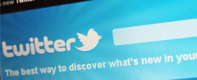 Twitter Is Funding Research Into Online Civility. Here's How One Project Will Work.