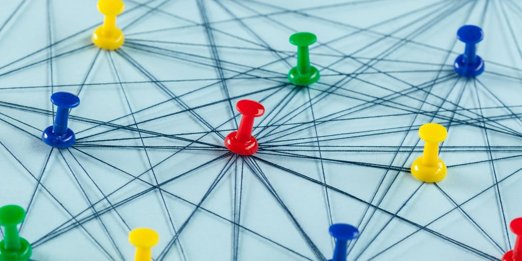 Education's Latest Secret Trend: Networking | EdSurge News