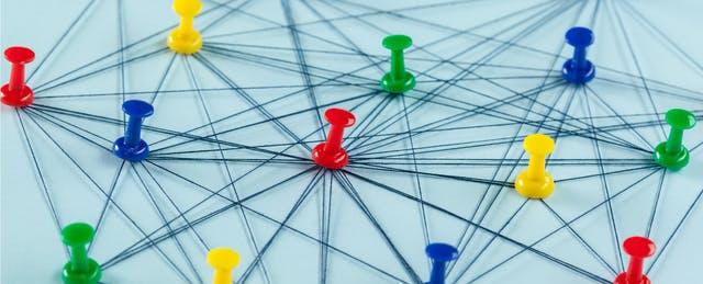 Education's Latest Secret Trend: Networking