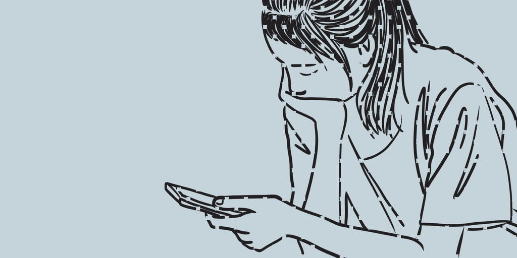 Teens Know Social Media Is Manipulative. But They Just Can't Get Enough. | EdSurge News