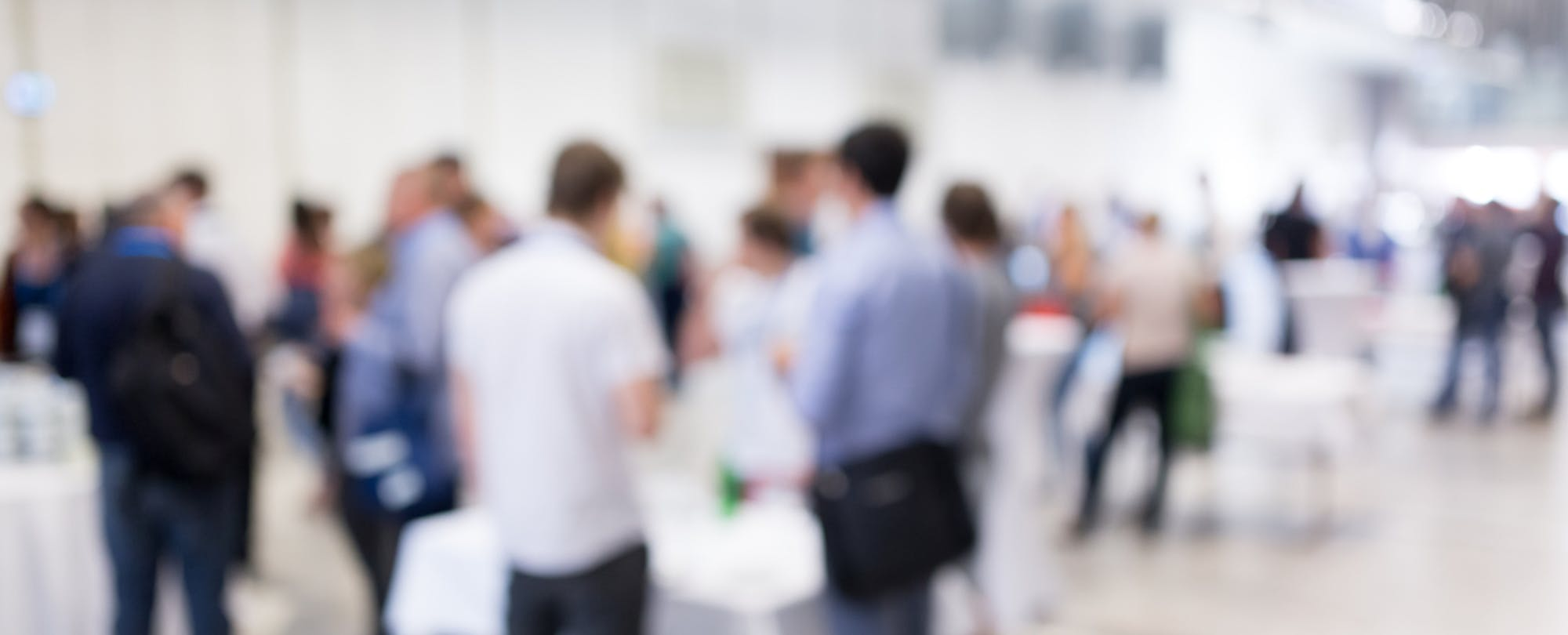 How to Win Jobs and Influence Recruiters: Preparing for a Networking Event