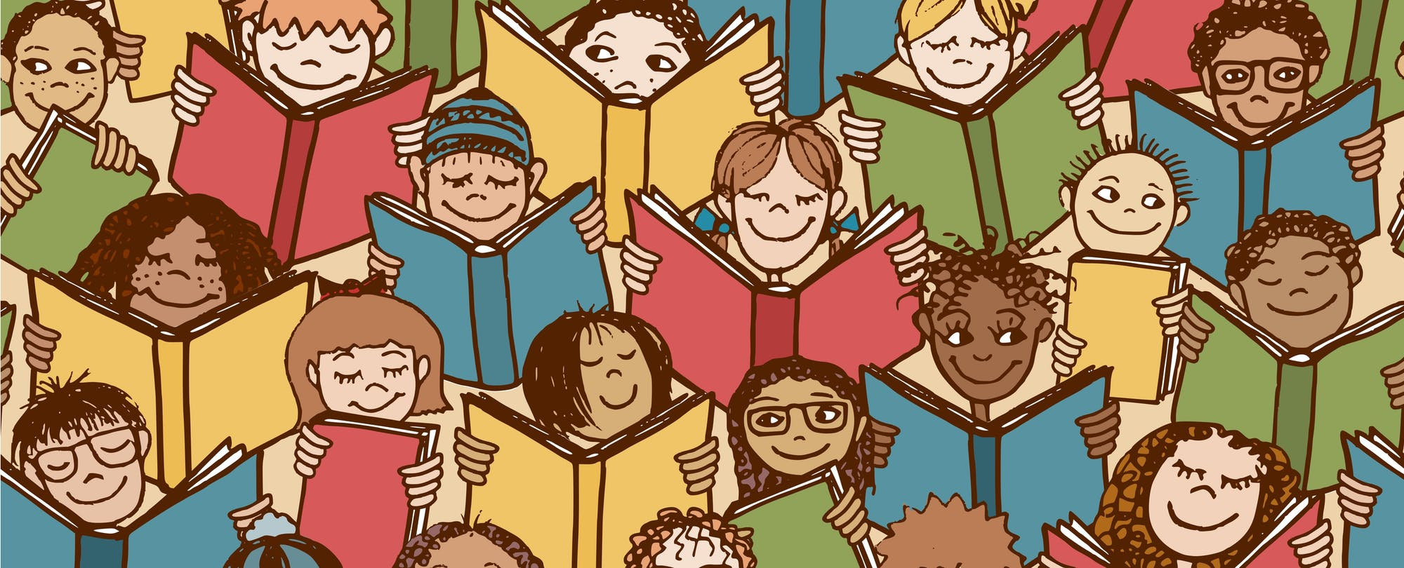 Reading Is Visually Unnatural—Here's How to Help Students Who Struggle
