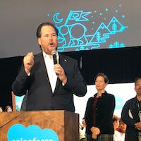 Nonprofit Arm of Salesforce Donates $15.5 Million to San Francisco and Oakland Schools