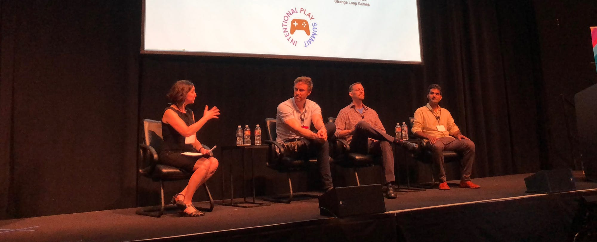 Building a Learning Company: Three Entrepreneurs Dish Out Advice