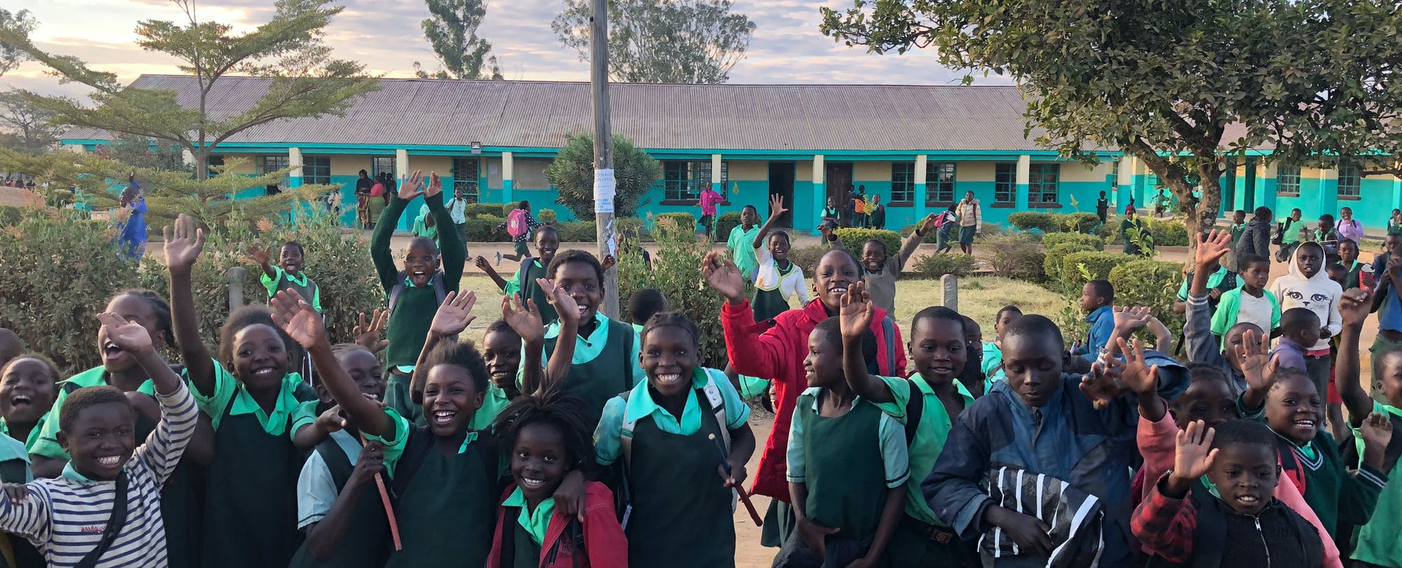 What a Bike Challenge Taught Me About Whole-Child Education in Zambia