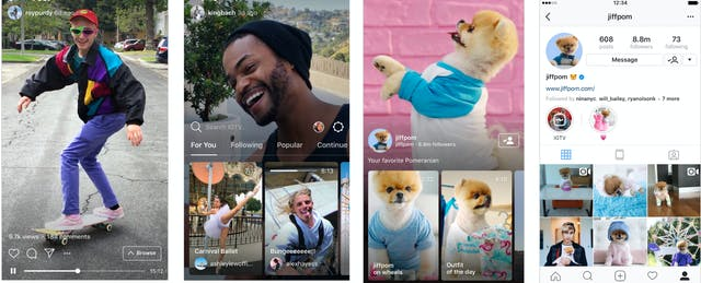 Instagram TV for Teachers: A New Medium for PD and Inspiration