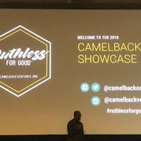 AI and Personalized Learning That Goes Beyond Tech: The Latest Camelback Ventures Cohort