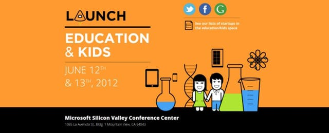 Education Technology Startups Compete at LAUNCH Event