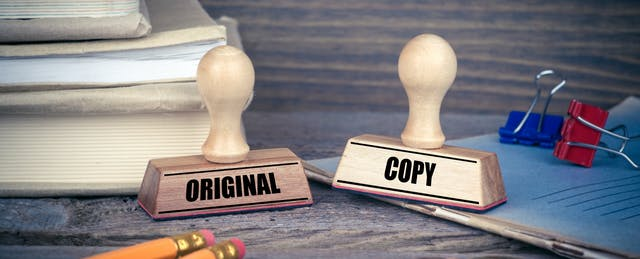Three Things Teachers Need to Spot—and Stop—Plagiarism