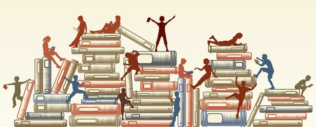 Efficiency, Motivation and Comprehension = the 'Skill, Will and Thrill' of Reading