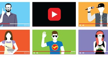 YouTube Launches $20 Million Fund as Part of 'Learning' Initiative