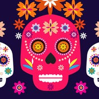 Here's How to Have a STEM-Themed 'Día de los Muertos' Celebration