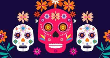 Here's How to Have a STEM-Themed 'Día de los Muertos' Celebration