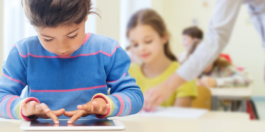 Why Aren't Schools Using the Apps They Pay For?