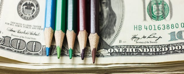 The Actual Dollars That Will Shape the New K-12 Investment Ecosystem
