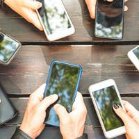 Higher Ed Needs to Bridge the 'App Gap' to Reach Students