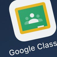 Google Makes a Rare Education Technology Acquisition