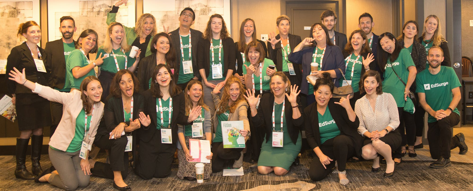 What You Can Expect from EdSurge in 2019