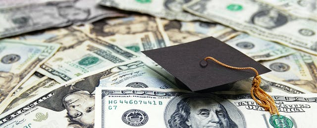 Can Online Learning Help Higher Ed Reverse Its Tuition Spiral?
