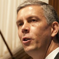 Arne Duncan: 6 Lessons I've Learned From My Time in Education