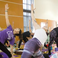 Learning to Breathe: Educators Use Yoga and Meditation to Reduce Burnout