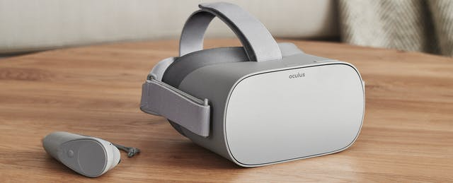 10 Oculus Go Virtual Reality Apps to Try in the Classroom