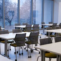 Function Follows Form: How Two Colleges Redesigned the Classroom for Active Learning