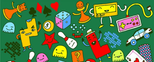Playing Games Can Build 21st-Century Skills. Research Explains How.